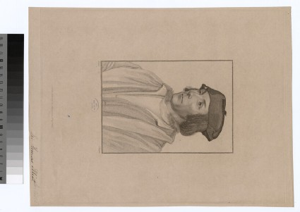 Portrait of T. Elliot