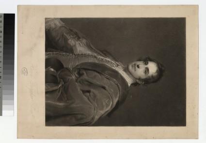 Portrait of T.H. Farquhar