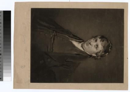 Portrait of Francis