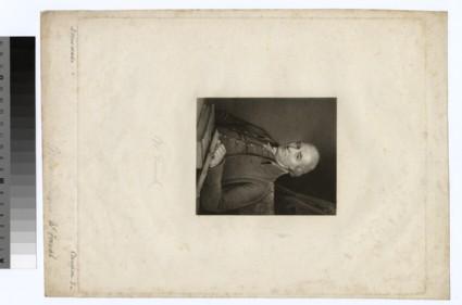 Portrait of W. French