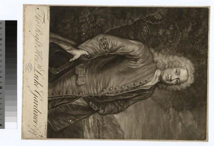 Portrait of L. Gardiner
