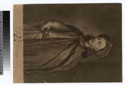 Portrait of Arutin George