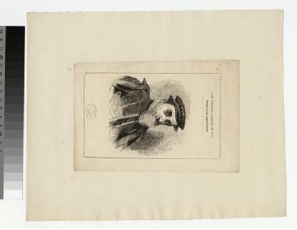 Portrait of Thomas Gresham