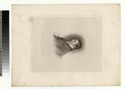 Portrait of Hudson Gurney