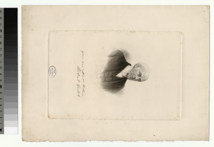 Portrait of Robert Gutch