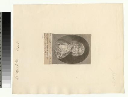 Portrait of Henry Gyles