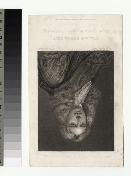 Portrait of William Hewer