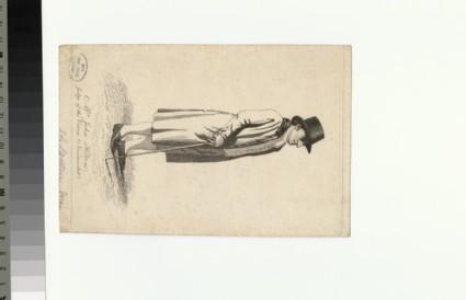 Portrait of John Hilton