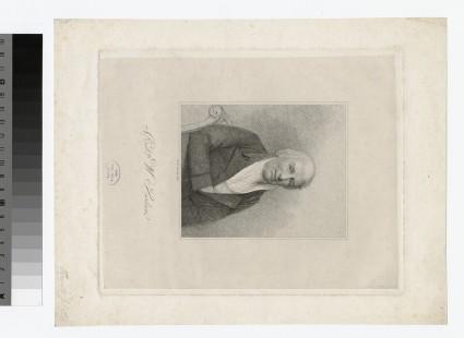 Portrait of Robert W. Hodson