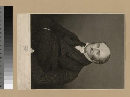 Portrait of William Holden