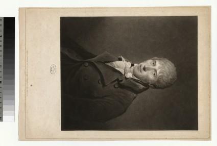 Portrait of J. L. McAdam