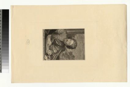 Portrait of P. Mainwaring