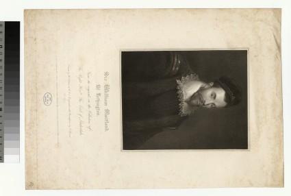 Portrait of Sir William Maitland