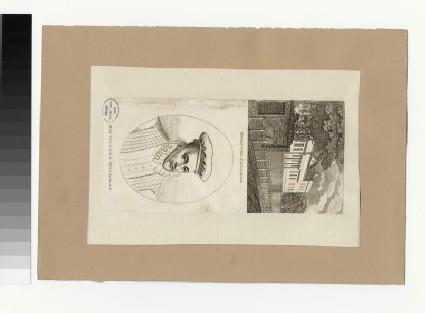 Portrait of W. Mildmay