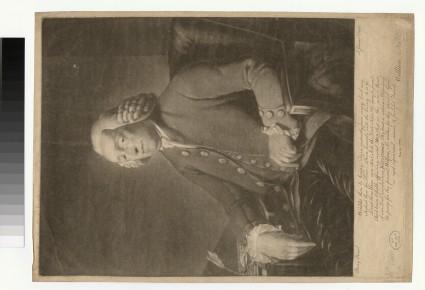 Portrait of W. Neild