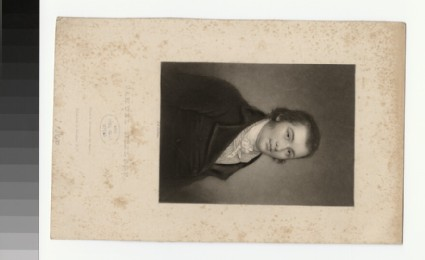 Portrait of S. Neilson
