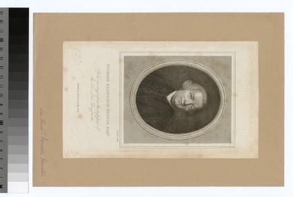 Portrait of R. A. Neville
