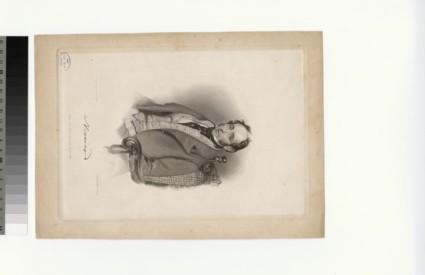 Portrait of Nimrod