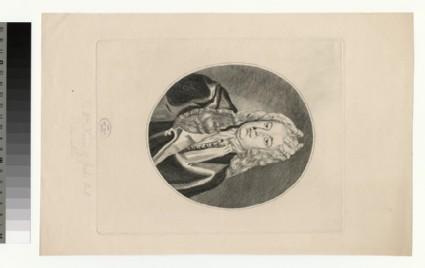 Portrait of W. Norris