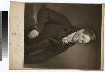 Portrait of J. Oakes