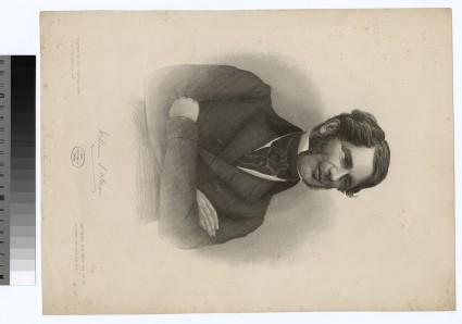 Portrait of W. J. O'Brien