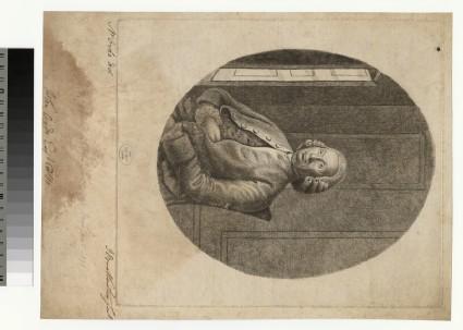 Portrait of John Orde Esq. at 80