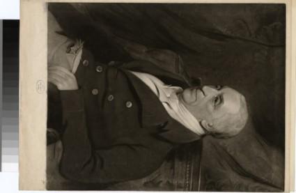 Portrait of W. W. Pepys