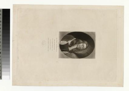 Portrait of T. Pilkington