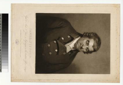 Portrait of J. Pitfold