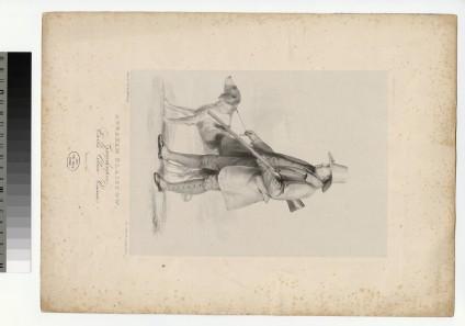 Portrait of A. Plaistow