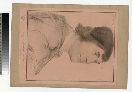 Portrait of J. Poines