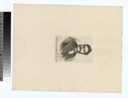 Portrait of H. Rassam