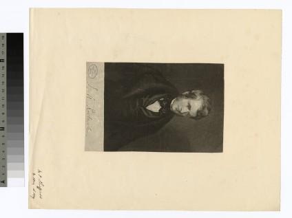 Portrait of J. A. Roebuck