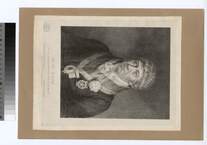 Portrait of E. Rudd