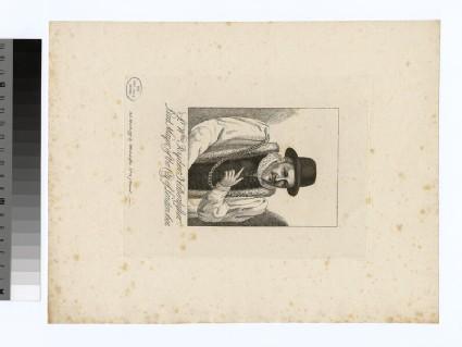Portrait of W. Ryder