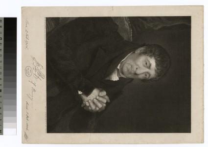 Portrait of J. Scott