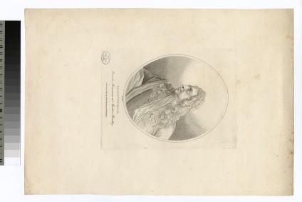Portrait of E. Seymour