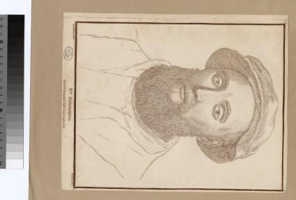 Portrait of W. Sherrington