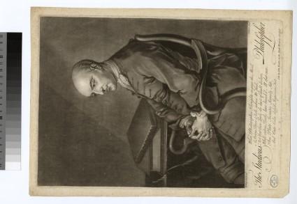 Portrait of H. Skelton