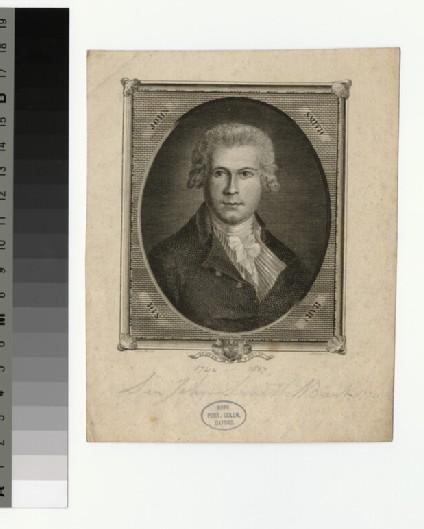 Portrait of J. Smith