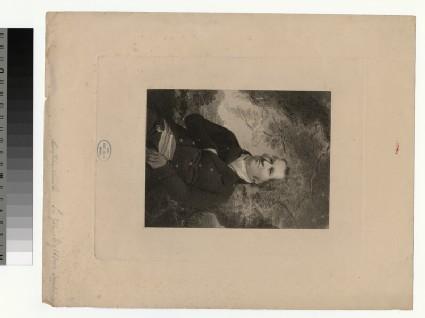 Portrait of J. Wyldbore Smith