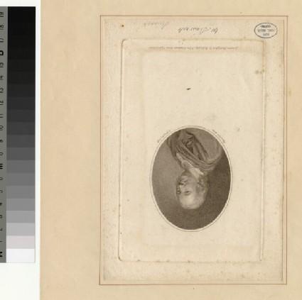 Portrait of W. Stewart