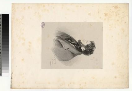 Portrait of C. Standish