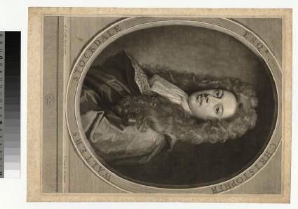 Portrait of C. W. Stockdale