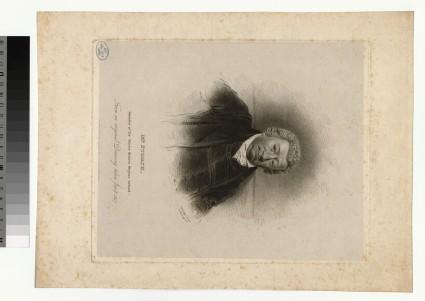 Portrait of Mr Storck