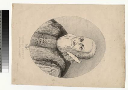 Portrait of T. Sutton