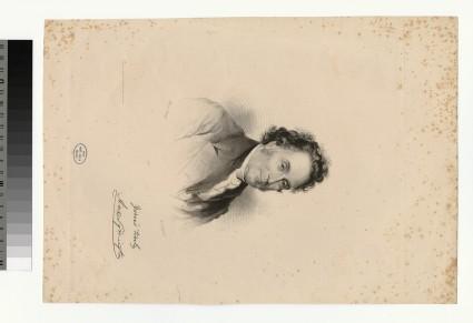 Portrait of A. Symington