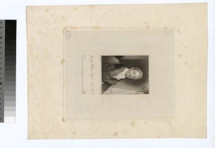 Portrait of G. W. Taylor