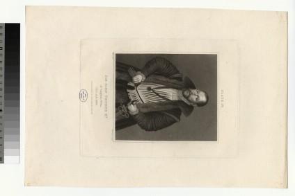 Portrait of J. Thynne