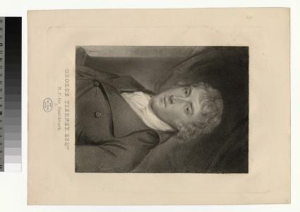 Portrait of G. Tierney